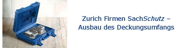 Newsletter Zurich Broker Retail