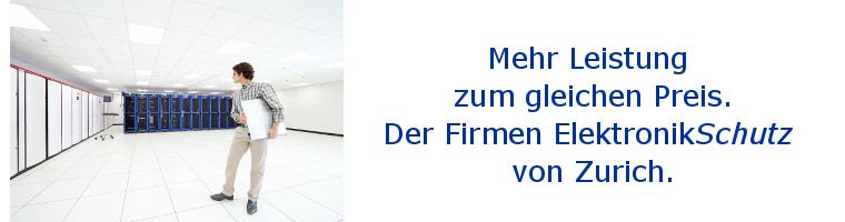 Newsletter Zurich Broker Retail